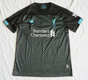 Liverpool FC New Balance Third Camicia 2019/20 (L)