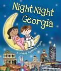 Night-Night Georgia by Katherine Sully (Board book, 2016)
