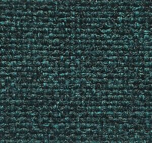 Best Teal Green Tweed Fabric Upholstery For Mid Century Modern