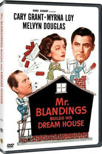 Mr-Blandings-Builds-His-Dream-House-1948-DVD-Cary-Grant-Myrna-Loy-New