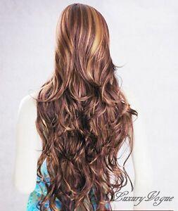 Waist Long Extra Long Hair Extension 102