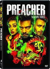 Preacher - Season 3 DVD 2018 for sale online | eBay