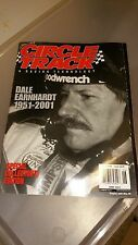 "NASCAR ""Dale Earnhardt"" Memorabilia; Magazines, Cars and cards to Multivitamins?"
