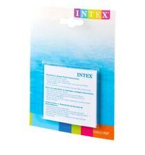 6x Repair Patch Kit Intex Paddling Pool Hot Tub Pool Swimming Inflatables Airbed