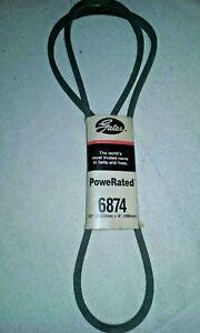 Thermoid B71 or 5L740  5//8 x 74in  V-Belt 5L740//B71