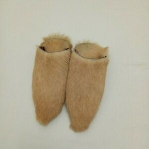 🥿BABOUCHES SLIPPERS MOROCCAN HANDMADE GENUINE GOAT LEATHER UNISEX SHOES  BERBER