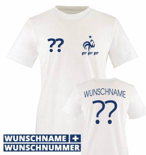 EM WMMagliaFranciadesiderio pressioneBambini T-shirt
