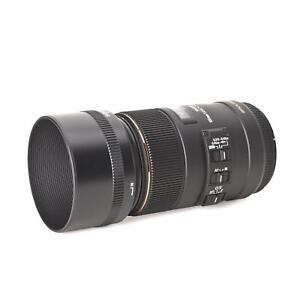 Sigma-105-mm-f2-8-ex-DG-Macro-OS-HSM-de-alta-calidad-macro-Fest-distancia-focal-para-Nikon
