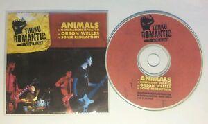 Turku-ROMANTIC-Movement-4-CD-CANZONE-Finland-alternativa-rock-indie-rock-R-039-n-039-R