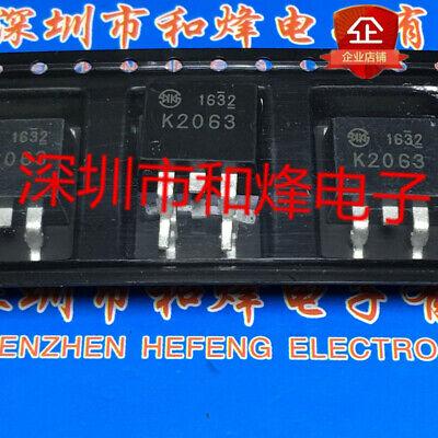 10PCS 2SK2532 K2532 TO-263