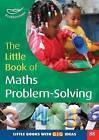 The Little Book of Maths Problem-Solving by Judith Stevens, Carole Skinner, Judith Dancer (Paperback, 2014)