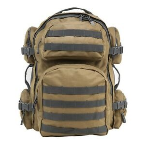 NcStar-Tactical-Backpack-Tan-w-Urban-Gray-Trim-CBTU2911