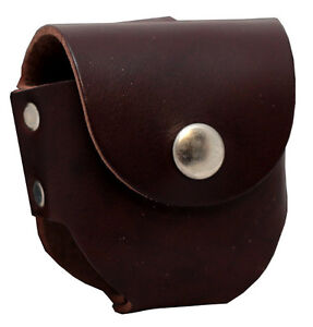 Belt-Holster-for-Snuff-Tobacco-Chew-Brown-Leather-ST-502LBN