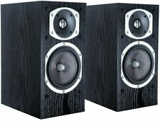 Energy Speakers RC-10 Black Bookshelf Main or Rear Speakers RC-10B Pairs
