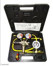 New Listingac Pressure Testing Regulator Set Automotive Mini Split Air Conditioner