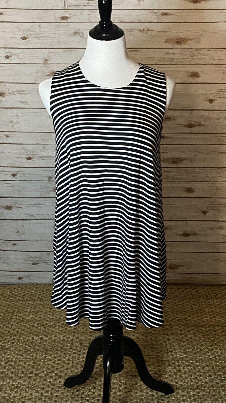 Brandy Melville 'Alena' swing dress One Size - image 1