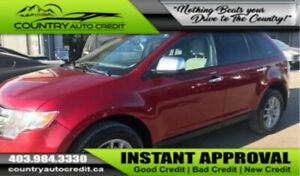 2007 FORD EDGE  I Everyone Approved I Inhouse Available