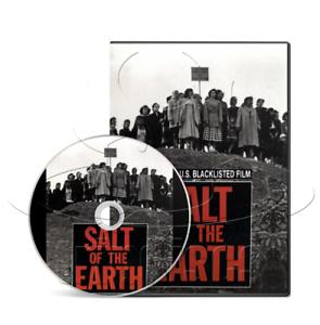 Salt-of-the-Earth-1954-Drama-History-Film-Movie-DVD