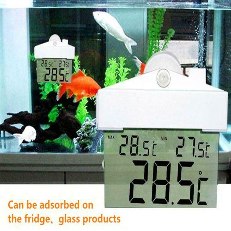 Digital Thermometer LCD Display Thermometer Controller Termometro Hydrometer