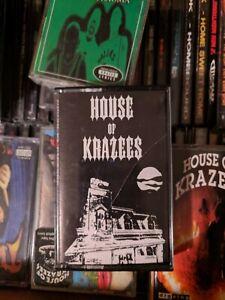 OG PRESSING - HOUSE OF KRAZEES HOMEBOUND CASSETTE TAPE TWIZTID HOK R.O.C. |  eBay