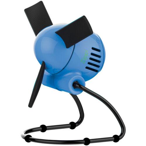 Vornado Zippi 2-Speed Personal Foldable Desk Fan