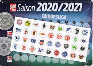 1. Bundesliga 2021/15 Tabelle