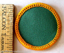 Girl Scout 1980-2001 Junior Design Create Your OUR OWN COUNCIL BADGE Blank Patch