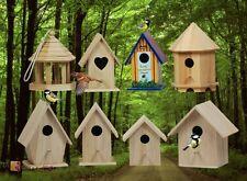 How To Build Bird House Feeder Bird bath Nature Bird Watching 50+ Books CD DVD