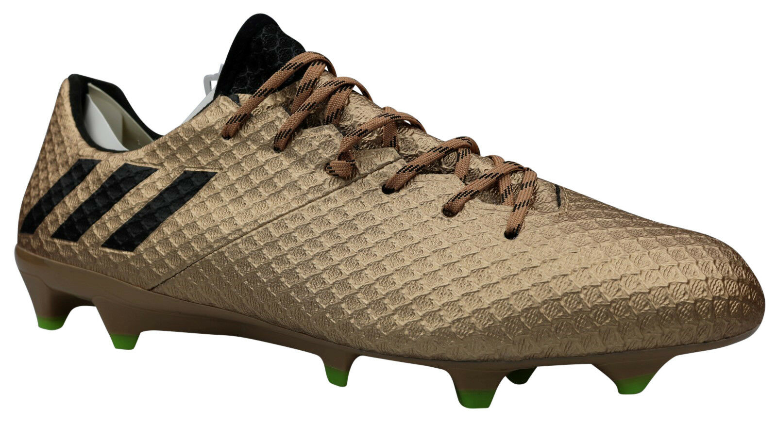 Adidas Messi 16.1 FG FG FG Herren Fußballschuhe BA9109 Nocken Gold Gr 39 - 46 NEU  OVP b4eb8d