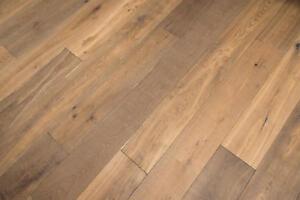 75 Lakefront Natural Oil European White Oak Engineered Wood