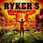 Never Meant To Last (Digipack) von Rykers (2015)