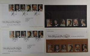 2013-HER-MAJESTY-THE-QUEEN-ROYAL-MAIL-STAMPS-PRESENTATION-FOLDER-FDC-LOT-421