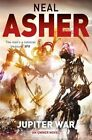 Jupiter War: The Owner Series: Book 3 by Neal Asher (Paperback, 2014)