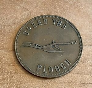 Canada-PEI-Speed-The-Plough-Success-To-The-Fisheries-Token-1859-PE-5B1