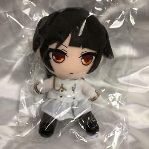 Takao Azur Lane Soft Plush Doll Ball Key Chain Part 1 Formates JAPAN