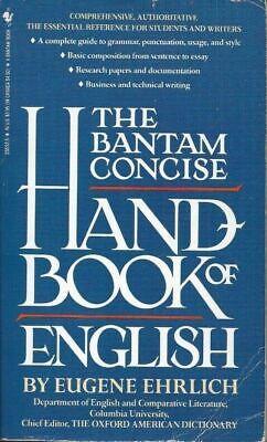 ehrlich englisch