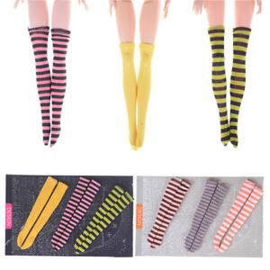 3-Pairs-Set-Doll-Stockings-Socks-for-1-6-BJD-Blythe-Dolls-Kids-Gift-Toy-S