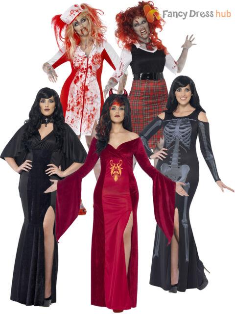 NEW ADULT WOMENS FROZEN ELSA FANCY DRESS COSTUME   16-18   20-22