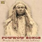 Powwow Songs-Music Of The Plains Indians von Various Artists (2013)