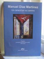 Un Caracol En Su Camino: Poesia Cubana: Antología Realizada Por Autor 1965-2002