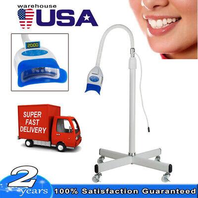Dental Accelerator Led Tooth Whitening Light Teeth Whitening Lamp