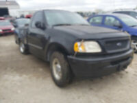 JUST IN FOR PARTS!! WS5692 1998 FORD F150 Woodstock Ontario Preview