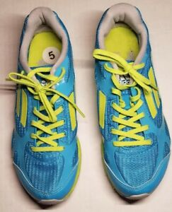 Details about Adidas Track Running Shoes Women's Size 5 YYA 606001 NO Spikes Supplied
