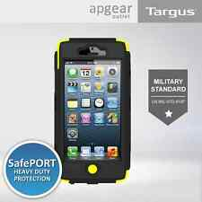 TARGUS MILITARY GRADE HEAVY DURABLE CASE BUILDER COVER GUARD-IPHONE 5 5S SE