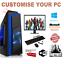 Cheap-Gaming-PC-Intel-Core-i7-Win10-GTX1650-16GB-RAM-128GB-SSD-1TB-HDD-FORNITE thumbnail 1