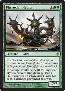 metamorph phyrexian hydra