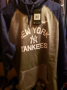 purchase cheap 9449d 957d0 Details about New York Yankees Hoodie Women's