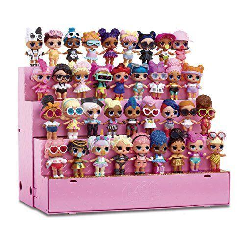 surprise 552314E7C Pop Up Store L.O.L