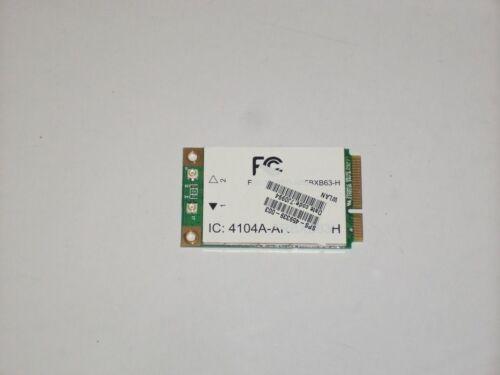NEW HP Pavilion dv6000 dv9000 WiFi CARD 459339-001 g50 Compaq Presario C700 F700