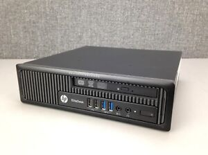HP-EliteDesk-800-G1-USDT-PC-i5-4570s-CPU-8GB-Ram-500GB-HD-DVDRW-WIFI-Win10